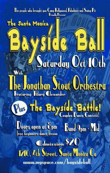 bayside ball